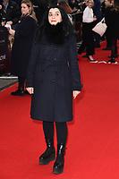 "Marjane Satrapi<br /> arriving for the ""Radioactive"" premiere at the Curzon Mayfair, London.<br /> <br /> ©Ash Knotek  D3560 07/03/2020"