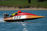 222-M (runabout)