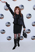 08 January 2018 - Pasadena, California - Jackie Zeman. 2018 Disney ABC Winter Press Tour held at The Langham Huntington in Pasadena. <br /> CAP/ADM/BT<br /> &copy;BT/ADM/Capital Pictures