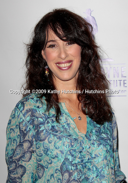 "Maggie Wheeler.""What A Pair! 7"" Celebrity Concert to Benefit the John Wayne Cancer Institute.The Broad Stage.Los Angeles, CA.September 26, 2009.©2009 Hutchins Photo...."