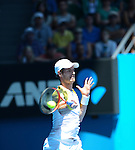 Andy Murray (GBR) Defeats Robin Haase (NED) 6-3, 6-1, 6-3