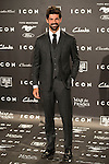 Miguel Angel Mu&ntilde;oz attends to the ICON awards ceremony at Velazquez's House in Madrid, October 15, 2015.<br /> (ALTERPHOTOS/BorjaB.Hojas)