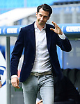 Jonas Boldt (Vorstand Sport, HSV)<br />Hamburg, 28.06.2020, Fussball 2. Bundesliga, Hamburger SV - SV Sandhausen<br />Foto: VWitters/Witters/Pool//via nordphoto<br /> DFL REGULATIONS PROHIBIT ANY USE OF PHOTOGRAPHS AS IMAGE SEQUENCES AND OR QUASI VIDEO<br />EDITORIAL USE ONLY<br />NATIONAL AND INTERNATIONAL NEWS AGENCIES OUT