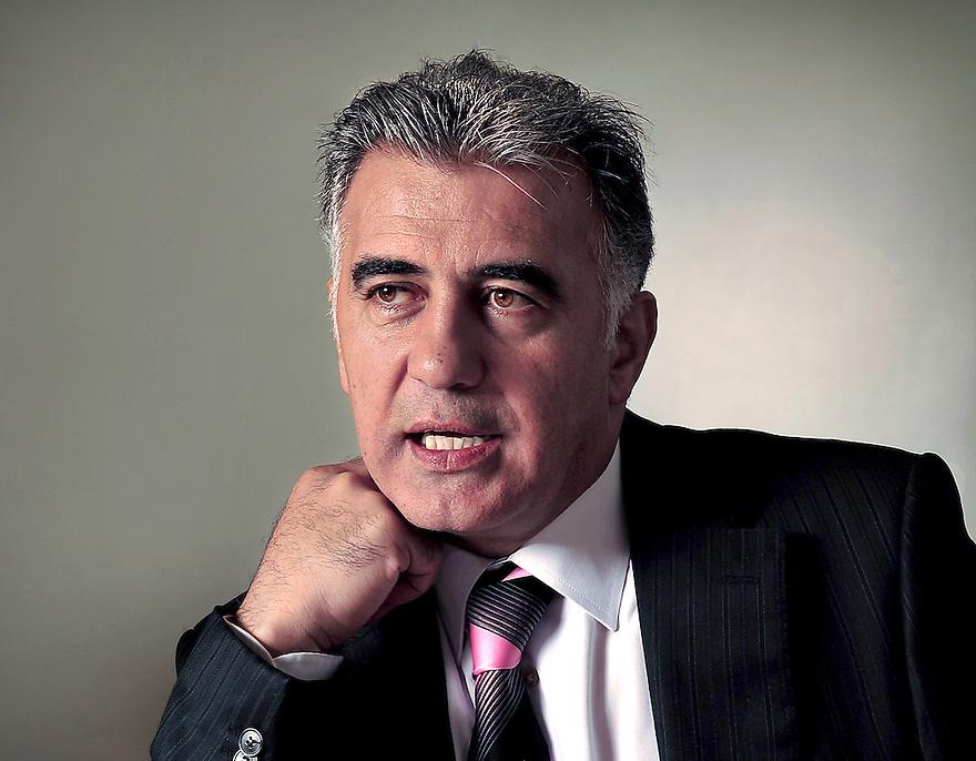 Hamit Karakus, wethouder Rotterdam