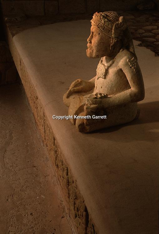 Honduras; Maya; Copan