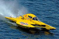 "Brandon Kennedy, H-30 ""Pennzoil Big Bird""    (H350 Hydro)"