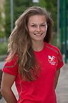 Team Wales Junior Commonwealth Games Samoa 2015.<br /> Rebecca O'Loughlin<br /> 11.07.15<br /> &copy;Steve Pope - SPORTINGWALES