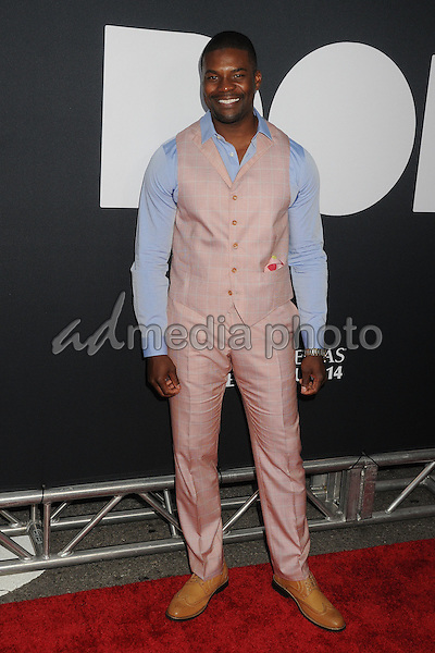 "8 June 2015 - Los Angeles, California - Amin Joseph. LA Film Festival 2015 Premiere of ""Dope"" held at Regal Cinemas L.A. Live. Photo Credit: Byron Purvis/AdMedia"