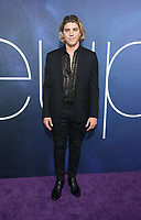 LOS ANGELES, CA - JUNE 4: Lukas Gage, at the Los Angeles Premiere of HBO's Euphoria at the Cinerama Dome in Los Angeles, California on June 4, 2019. <br /> CAP/MPIFS<br /> ©MPIFS/Capital Pictures