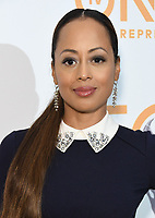 09 March 2019 - Hollywood, California - Essence Atkins. 50th NAACP Image Awards Nominees Luncheon held at the Loews Hollywood Hotel. Photo Credit: Birdie Thompson/AdMedia