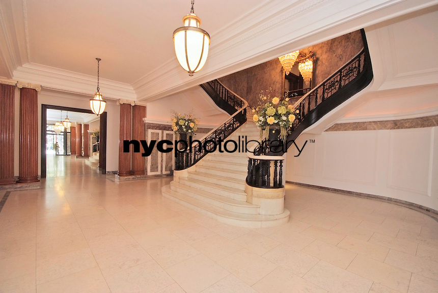 Lobby at 232 West 40th St