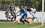 Envigado venció 2-0 a Patriotas. Fecha 4 Liga Águila I-2018.