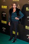 "Lolita Flores attends the premiere of the film ""El bar"" at Callao Cinema in Madrid, Spain. March 22, 2017. (ALTERPHOTOS / Rodrigo Jimenez)"
