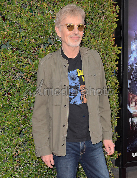 "05 April 2016 - Universal City, California - Billy Bob Thornton. Arrivals for Universal Studios' ""Wizarding World of Harry Potter Opening"" held at Universal Studios Hollywood. Photo Credit: Birdie Thompson/AdMedia"