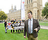 Adam Walker (Chair) speaks at BNP Rally on Immigration outside Parliament, Westminster, London, Great Britain <br /> 19th October 2015 <br /> <br /> Adam Walker <br /> Chairman of the BNP with activists at a STOP ALL IMMIGRATION rally<br /> British National Party <br /> <br /> <br /> Photograph by Elliott Franks <br /> Image licensed to Elliott Franks Photography Services