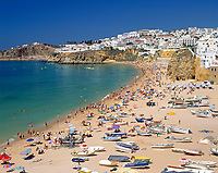 PRT, Portugal, Algarve, Albufeira: Urlaubsmetropole an der Algarve | PRT, Portugal, Algarve, Albufeira: famous holiday resort at the Algarve