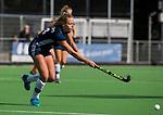 AMSTELVEEN  - Anouk Lambers (Pin), hoofdklasse hockeywedstrijd dames Pinole-Laren (1-3). COPYRIGHT  KOEN SUYK