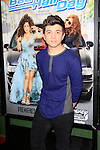 LOS ANGELES - FEB 10: Bradley Steven Perry at the screening of the Disney Channel Original Movie 'Bad Hair Day' at the Frank G Wells Theater on February 10, 2015 in Burbank, CA