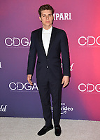 LOS ANGELES, CA. February 19, 2019: Nolan Gerard Funk at the 2019 Costume Designers Guild Awards at the Beverly Hilton Hotel.<br /> Picture: Paul Smith/Featureflash