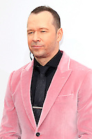LOS ANGELES - NOV 20: Donnie Wahlberg at the 2016 American Music Awards at Microsoft Theater on November 20, 2016 in Los Angeles, California