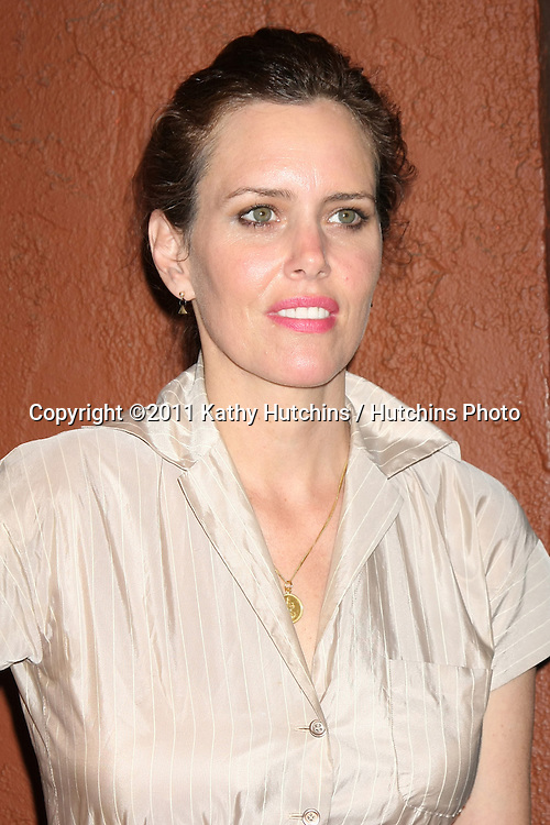 "LOS ANGELES - SEP 6:  Ione Skye arriving at the ""Tanner Hall"" Screening at the Vista Theater on September 6, 2011 in Los Angeles, CA"