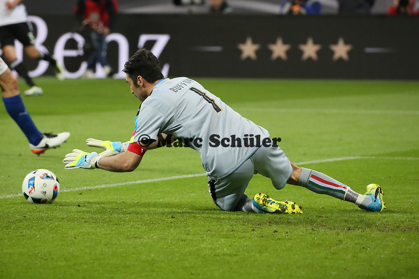 Gianluigi Buffon (ITA) - Deutschland vs. Italien, Allianz Arena München