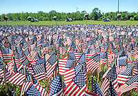 Delaware Valley Veterans Flag Day Ceremony and Display