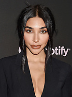LOS ANGELES, CA - FEBRUARY 07: Chantel Jeffries attends Spotify's Best New Artist Party at the Hammer Museum on February 07, 2019 in Los Angeles, California.<br /> CAP/ROT/TM<br /> ©TM/ROT/Capital Pictures