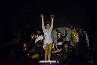 NITERÓI, RJ, 30.09.2018 - CANTA-NITERÓI -  Ivete Sangalo durante Festival Canta Niterói, no Teatro Popular em Niterói região metropolitana do Rio de Janeiro neste domingo, 30.  (Foto: Clever Felix/Brazil Photo Press)