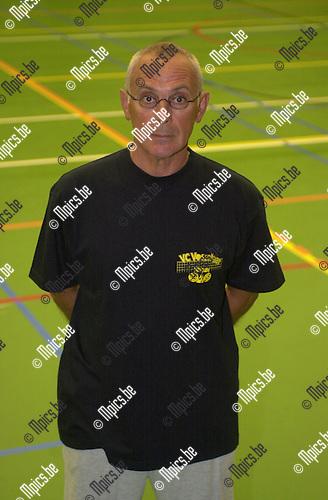 Roger Pouders , Volley Vosselaar