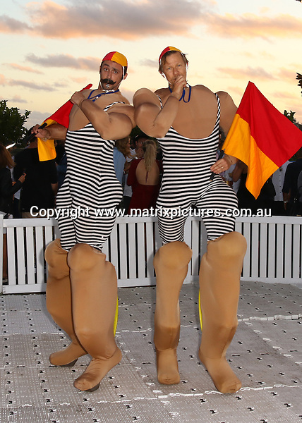 24 NOVEMBER 2016 SYDNEY AUSTRALIA<br /> WWW.MATRIXPICTURES.COM.AU<br /> <br /> EXCLUSIVE  PICTURES<br /> <br /> Royal Croquet Club Launch arrivals. <br /> <br /> *No web without clearance*.<br /> <br /> MUST CALL PRIOR TO USE <br /> <br /> +61 2 9211-1088. <br /> <br /> Note: All editorial images subject to the following: For editorial use only. Additional clearance required for commercial, wireless, internet or promotional use.Images may not be altered or modified. Matrix Media Group makes no representations or warranties regarding names, trademarks or logos appearing in the images.