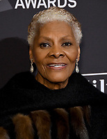09 February 2019 - Beverly Hills, California - Dionne Warwick. The Recording Academy And Clive Davis' 2019 Pre-GRAMMY Gala held at the Beverly Hilton Hotel.   <br /> CAP/ADM/BT<br /> ©BT/ADM/Capital Pictures