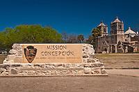 Mission Conception, TX