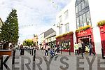 Killarney Tidy Town Overall winner 2011.