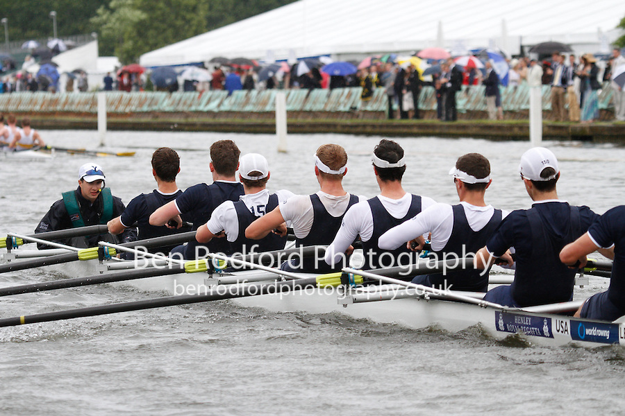 Race 34  -  Event: Temple  -   Berks:   91 Clare &amp; Hughes Hall, Cambridge  -   Bucks:  158 Yale University, USA<br /> <br /> To purchase this photo, or to see pricing information for Prints and Downloads, click the blue 'Add to Cart' button at the top-right of the page.