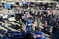 IMSA WeatherTech SportsCar Championship<br /> AMERICA'S TIRE 250<br /> Mazda Raceway Laguna Seca<br /> Monterey, CA USA<br /> Sunday 24 September 2017<br /> 90, Multimatic Riley, P, Marc Goossens, Renger Van Der Zande<br /> World Copyright: Richard Dole<br /> LAT Images<br /> ref: Digital Image RD_LS_17_298