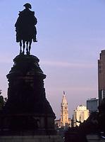 Scenes from around Philadelphia, Pennsylvania.<br />