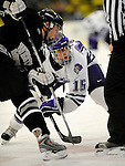 2007-12-30 NCAA: Western Michigan vs Holy Cross Men's Hockey