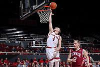 Stanford Basketball M vs Denver, December 15, 2017