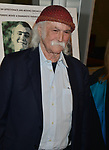 """a_Davis Crosby 011 attends the Premiere Of Sony Pictures Classic's """"David Crosby: Remember My Name"""" at Linwood Dunn Theater on July 18, 2019 in Los Angeles, California."""