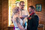 Grizzle Wedding