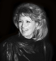 Angie Dickenson 1984<br /> Photo By John Barrett/PHOTOlink.net
