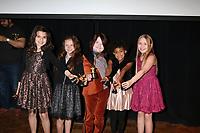 Gray Studios LA Film Festival - Saturday - Awards - 4 pm Screening