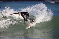 Surfing | Lyall Bay | 03 May 2012