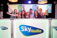 2015-05-31 Sky radio/KNLTB Disco