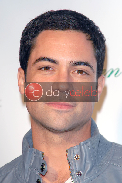 """Danny Pino<br /> at the """"Across the Hall"""" Premiere, Laemmle's Music Hall, Beverly Hills, CA. 12-01-09<br /> David Edwards/Dailyceleb.com 818-249-4998"""