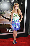 "HOLLYWOOD, CA. - July 26: Laura Smith arrives at the ""Flipped"" Los Angeles Premiere at ArcLight Cinemas Cinerama Dome on July 26, 2010 in Hollywood, California."