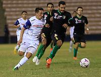 Venados FC vs Cimarrones FC, Jornada 13