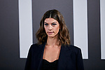 Marta Ortiz attends to Yves Saint Laurent 'Libre' presentation at Real Fabrica de Tapices in Madrid, Spain. September 30, 2019. September 30, 2019. (ALTERPHOTOS/A. Perez Meca)
