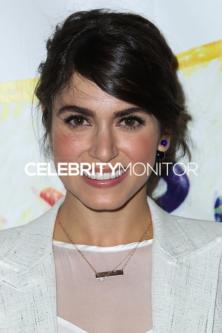 "WEST HOLLYWOOD, CA - NOVEMBER 13: Nikki Reed at the ""Stand Up For Gus"" Benefit held at Bootsy Bellows on November 13, 2013 in West Hollywood, California. (Photo by Xavier Collin/Celebrity Monitor)"